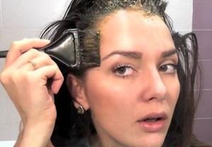 Правила применения и полезные свойства горчичного масла для волос