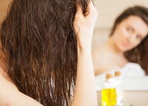 Применение горчичного масла для волос - полезные рекомендации