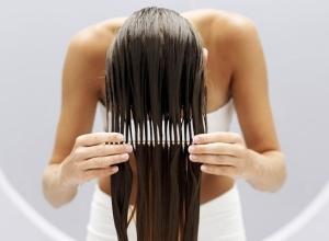 Маска для волос с миндальным маслом: способы применения средства