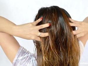Рецепты масок для волос на основе кедрового масла