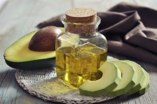 Маска из авокадо для волос: приготовление в домашних условиях