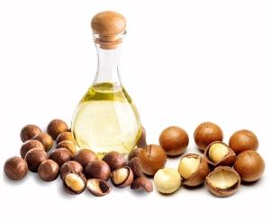 Масло макадамии для волос: полезные свойства продукта