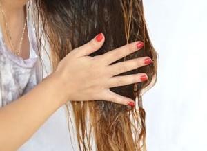 Как лечить поврежденные пряди - способы пррименения кокосового масла для волос