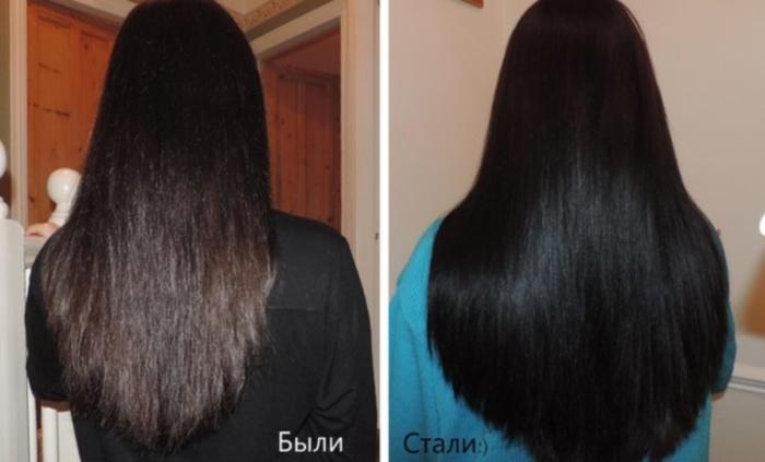 Как помочь слабым безжизненным волосам - способы применения кокосового масла