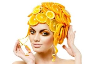 Эфирное масло апельсина для волос: сушит ли локоны, осветляет, смывает краску?