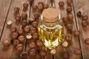 Масло макадамии для волос: состав продукта