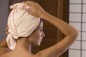 Использование масла розмарина для волос