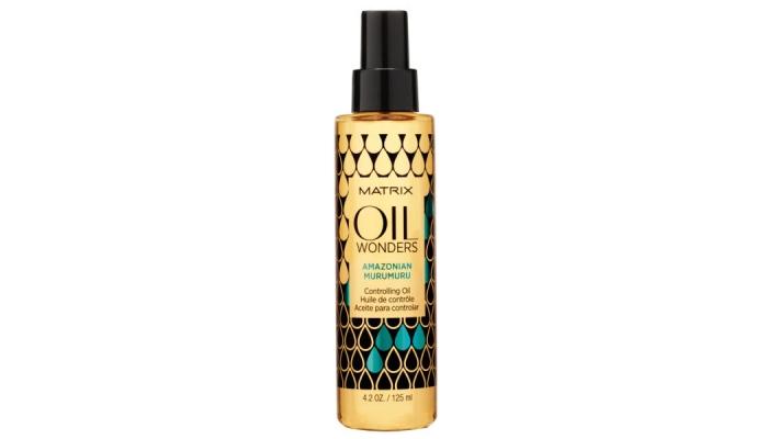 Профессиональное масло для волос: Matrix Oil Amazonian Murumuru