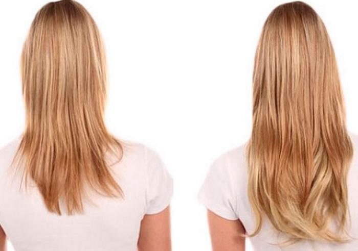 Как использовать репейное масло для роста и укрепления волос