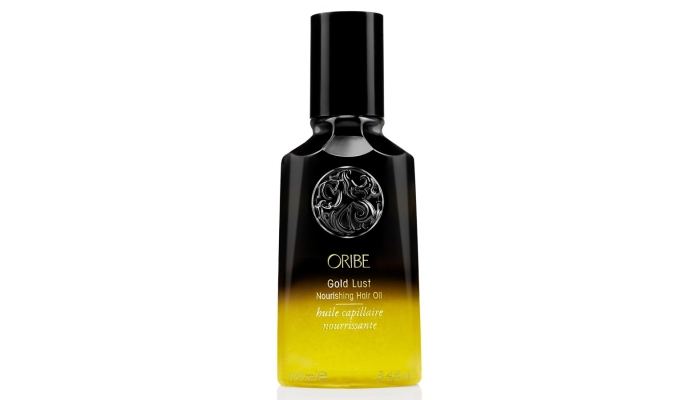 Масло для восстановления волос: Oribe Gold Lust Nourishing Hair Oil