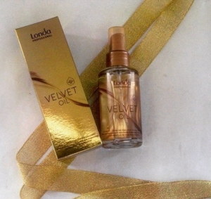 Масло для волос Лонда (Londa Professional Velvet Oil): плюсы и минусы средства