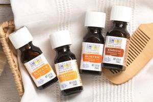 Эфирное масло против выпадения волос: лучшие средства