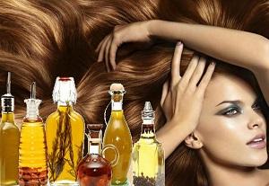 Чем полезны растительные масла для волос - несколько фактов