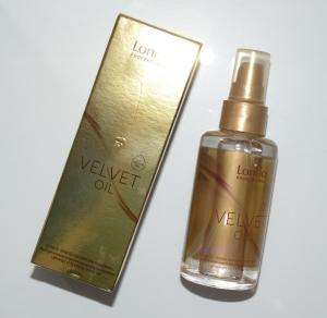Масло для волос Лонда (Londa Professional Velvet Oil): состав и описание