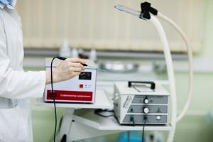 Диатермокоагуляция - один из существующих методов прижигания эрозии шейки матки