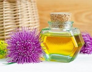 Как приготовить маску для волос с репейным маслом в домашних условиях