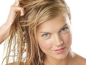 Масла для жирных волос - состав и описание самых эффективных средств