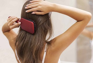 Эфирные масла для роста и от выпадения волос