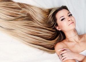 Масла для роста волос в домашних условиях