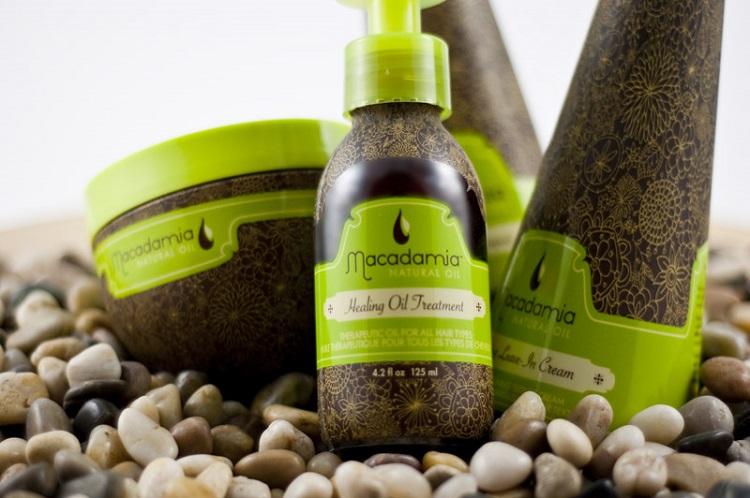 Масло для волос Macadamia Natural Oil - состав и стоимость косметического средства