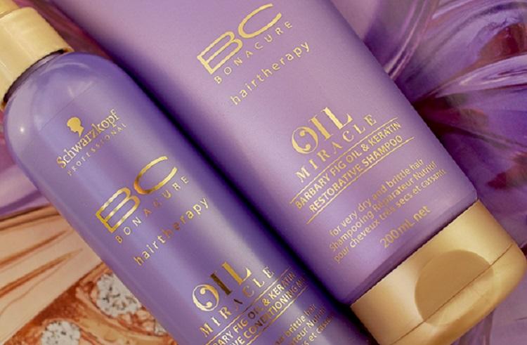 OIL Miracle Barbary Fig Oil - как использовать косметическое средство для волос