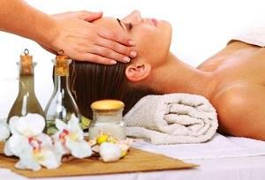 Правила применения и полезные свойства растительного масла для волос