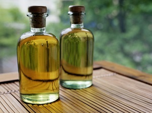 Рецепты приготовления маски для волос с использованием репейного масла