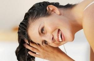 Как правильно смывать маску для волос с касторовым маслом
