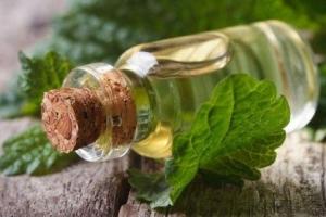 Эфирные масла для сухих волос от перхоти: список и применение