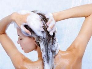 Масло для укрепления волос: как смывать?