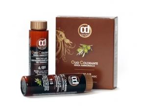Масло для волос Констант Делайт 5 масел: палитра для окрашивания