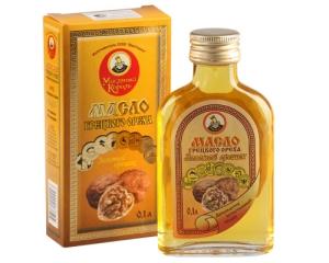 Масло грецкого ореха для волос: возможный вред