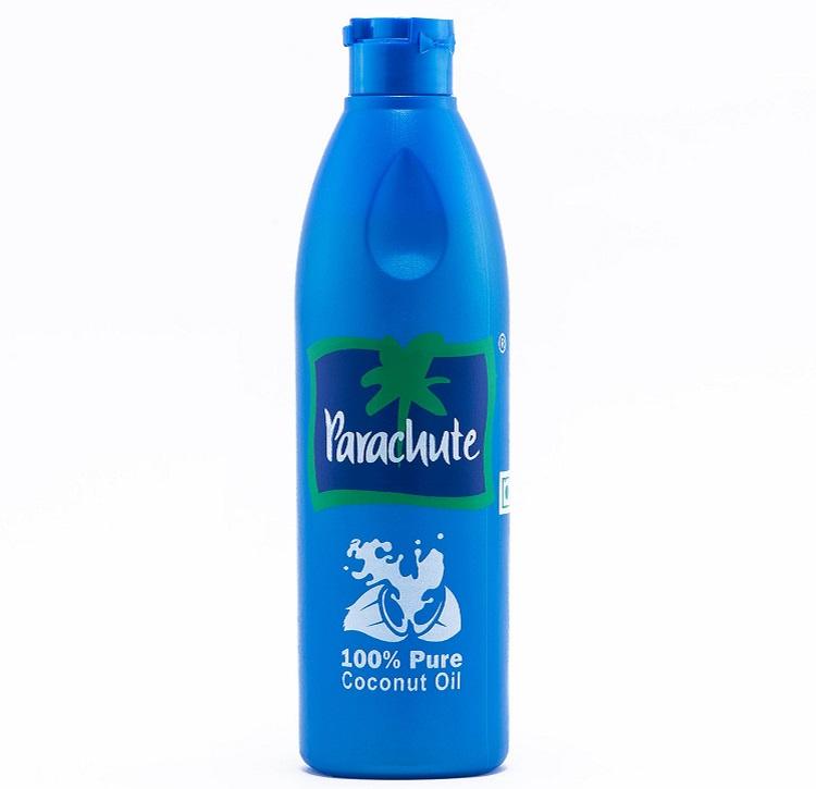 Parachute - индийское масло кокоса для волос