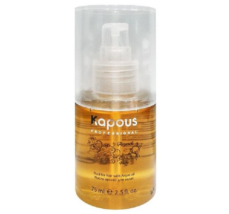 Kapous Arganoil - масло для волос