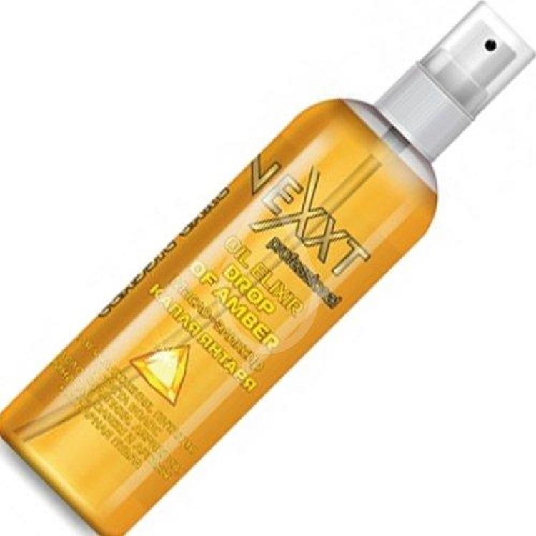 Nexxt Капля янтаря - масло для волос