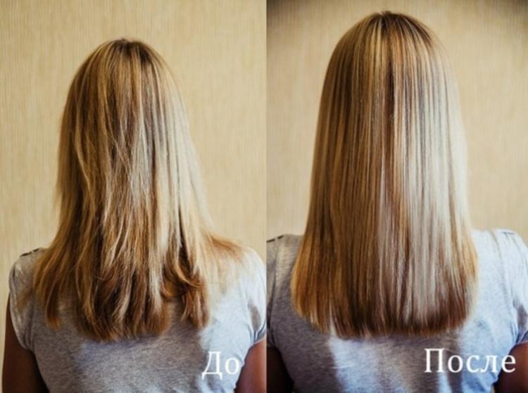 Как сделать маску для волос с касторовым маслом в домашних условиях