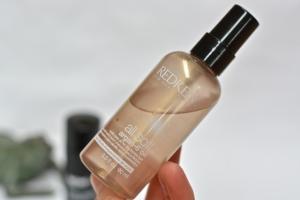 Масло для волос Redken: способы применения