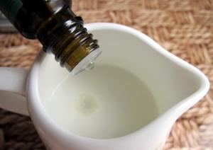 Камфорное масло для волос: способы применения