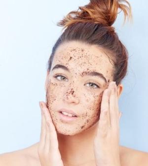 Хороший очищающий скраб для лица: как выбрать в соответствии со своим типом кожи