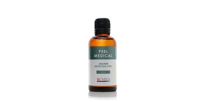 Пилинги марки Peel: Джесснера