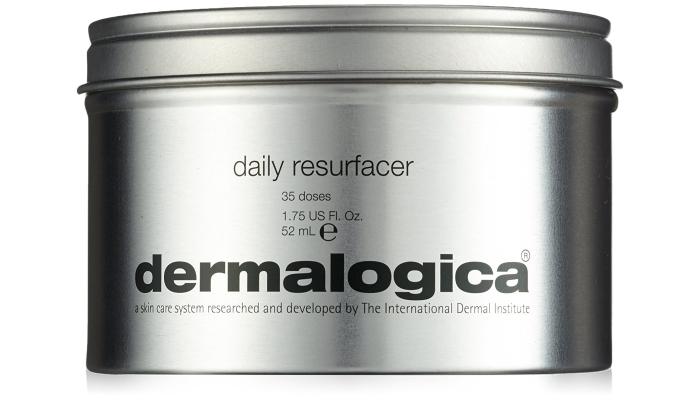 Гилауроновый пилинг: Dermalogica Daily resurfacer