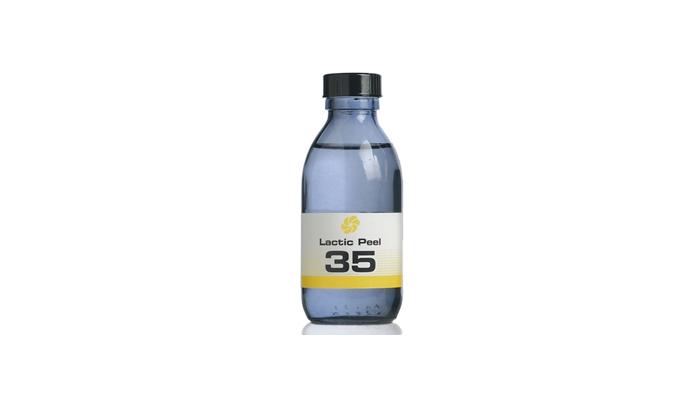 Молочный пилинг: Allura Esthetics. LACTIC 35% PEEL 1.9 PH