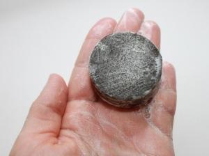Пилинг Кристина: применение мыльного