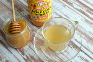 Яблочный пилинг: рецепт домашней скатки
