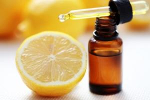 Пилинг лимоном: домашний рецепт с косметическим маслом