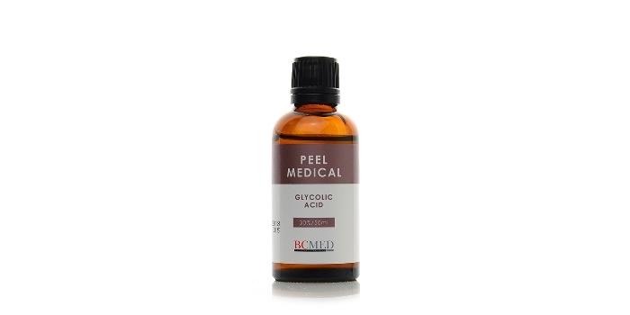 Пилинги марки Peel: гликолевые