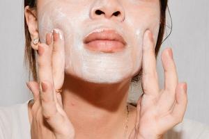 Пилинг для лица хлоридом кальция: рецепты