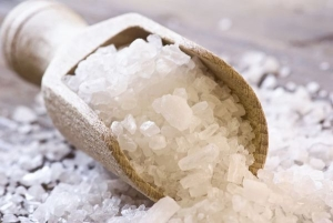 Пилинг тела: рецепт домашнего солевого