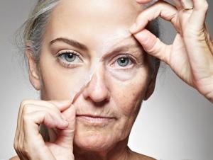 Чистка для возрастной кожи