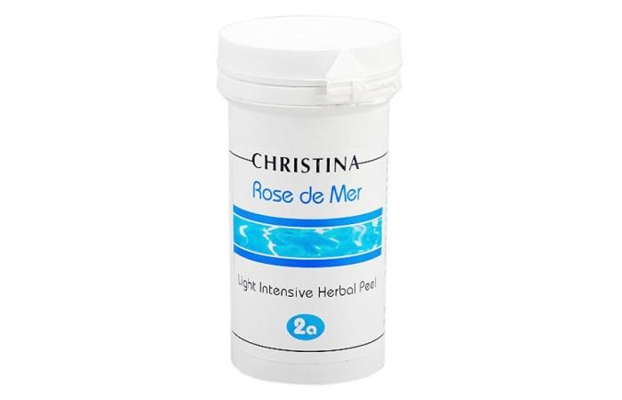 Зеленый пилинг и другие виды: розовый Роз де Мер